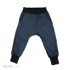 Baggy Pants REBEL Dark Blue