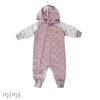 Jumpsuit BOO Star Pink