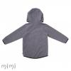 Jacket SOFTSHELL Gray Melange