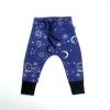 Baby Pants SUTTON Moon Blue