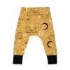 Baby Pants SUTTON Moon Mustard Yellow