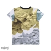 T-shirt LEON Lava Cold