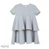 Dress TINKERBELL Light Grey