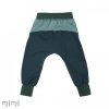 Baggy Pants REBEL Green