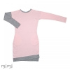 Women's Dress LILI Pink NEW!