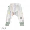 Baby Pants SUTTON Pastel Brush