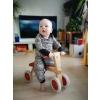 Baby Pants SUTTON Zebra Beige
