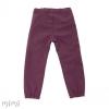 Pants SOFTSHELL Pink Melange
