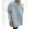 Sweatshirt HETHER light blue